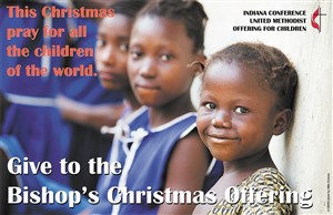 Bishop's Christmas Offering grants awarded